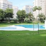 CasaTuris Jardines del Mar C101, El Campello