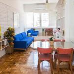 ilive049 - 2 bedroom Design Apartment Ipanema, Rio de Janeiro
