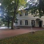Hotel & Restaurant Haus am See,  Löcknitz