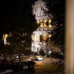 Maison Imperiale, Rome