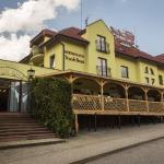Restauracja -Zajazd trzech braci,  Cieszyn