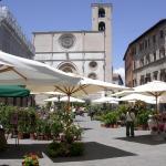 Residenza D'Epoca San Lorenzo Tre, Todi