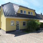 Ferienhaus am Eikboom - DHH2, Ostseebad Karlshagen