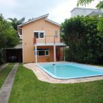 Casa da Isa, Florianópolis