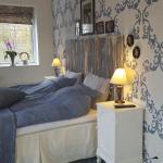 Hotel Pictures: Holmegaard Bed & Breakfast, Fensmark