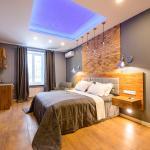 Partner Guest House Baseina,  Kiev