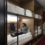 Navigator Hostel, Bishkek