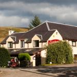 Hotel Pictures: The Stronlossit Inn, Roybridge
