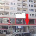 Zdjęcia hotelu: Large Two Bedroom Apartment Tirane, Tirana