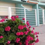 Fotografie hotelů: Triplex Somuncura, Las Grutas
