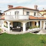 Apartments Villa Teuta,  Umag