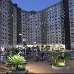 Riviera Park Thermas Apartamentos, Caldas Novas