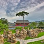Chengde Imperial Mountain Resort,  Chengde