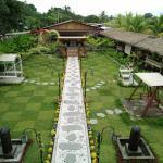 Green Asri Villa, Mataram