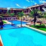 Pipa Beleza Resort Private Apartment A27,  Pipa