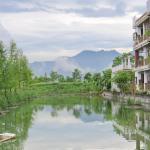 Beautiful Yilan Resort,  Dongshan