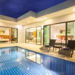 Katerina Pool Villa Resort Phuket,  Chalong