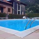Casa Brenda, Bellano