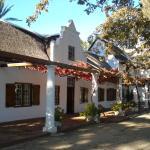 Lekkerwijn Historic Country House, Simondium