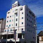 Business Hotel Kawashima,  Wakayama