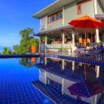 Villa Emerald,  Laem Set Beach