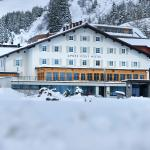 Hotellikuvia: Après Post Hotel, Stuben am Arlberg