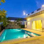 Luxury House in Hua Hin,  Khao Tao