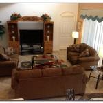 Emerald Island Resort 8551, Kissimmee