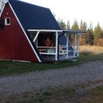 Finn Huset, Vidsel
