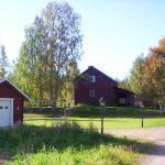Villa Lund, Vidsel