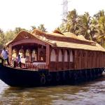 Indraprastham House Boat, Kottayam