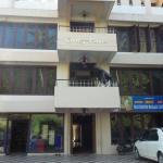 Hotel Green Palace, Thekkady