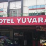 Hotel Yuvaraj, Alleppey