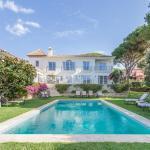 Villa Safari, Marbella
