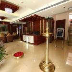 Hotel Pearl Royal, Thodupuzha