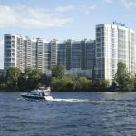Apartment on Obukhovskoy Оborony 110, Saint Petersburg