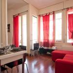 Italianway Apartments - San Marco, Milan