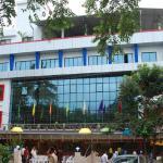 Hotel Palace Inn, Angamali