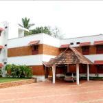 Hotel Thapasya Heritage, Pāppinisseri