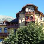 Pension Villa Kunerad, Vysoké Tatry