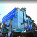 Hotel Malabar Inn,  Cochin