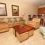 Paradise Palms Resort 8962, Kissimmee