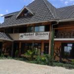 Hotel Bisons, Nakuru