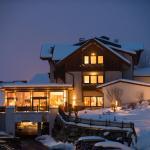 Hotellikuvia: Hotel Regitnig, Weissensee