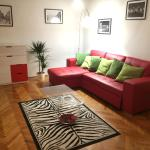 New Quiet Home at Synagogue, Budapest