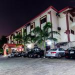 1st Forty Hotel, Abuja