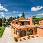 Villa Uliveto, Staffolo