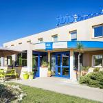 Hotel Pictures: Ibis Budget Perpignan Nord, Rivesaltes