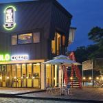 YOLO Pension & Coffee, Gyeongju