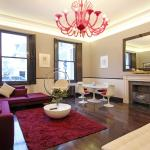 London Lifestyle Apartments - Belgravia - Chelsea, London